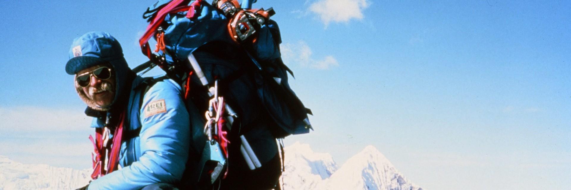 50 years of Lowe Alpine on See Outside
