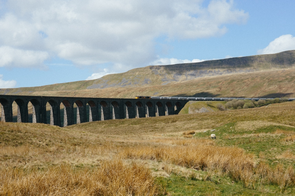 Dales Viaduct